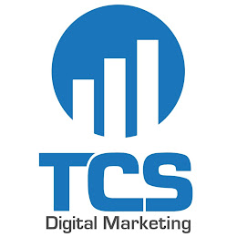 TCS Digital Marketing logo