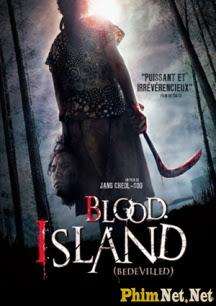 Phim Đảo Cắt Cổ - Bedevilled