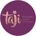 Photo of Taji Natural Hair Styling