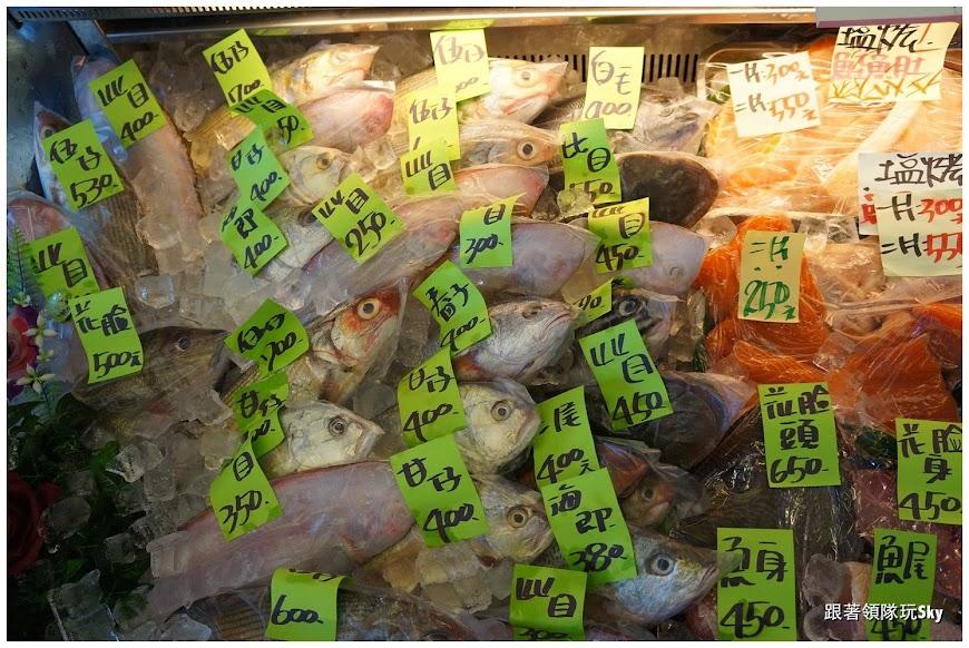 花蓮美食推薦-鹽寮【055龍蝦海鮮餐廳】(在地人推薦)
