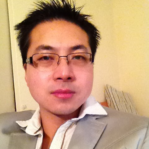 Hubert Yang Photo 8