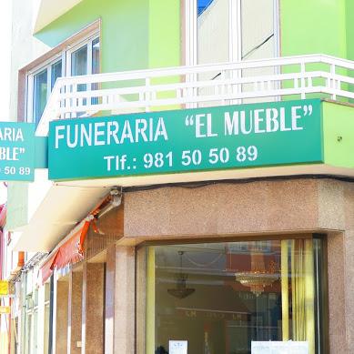Funeraria El Mueble Google