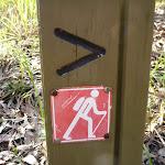 Following the GNW arrow post (362372)