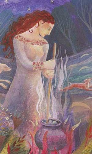 Faery Wicca O Tradicin De Las Hadas