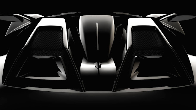 Rezvani releases third and the last teaser of the Beast