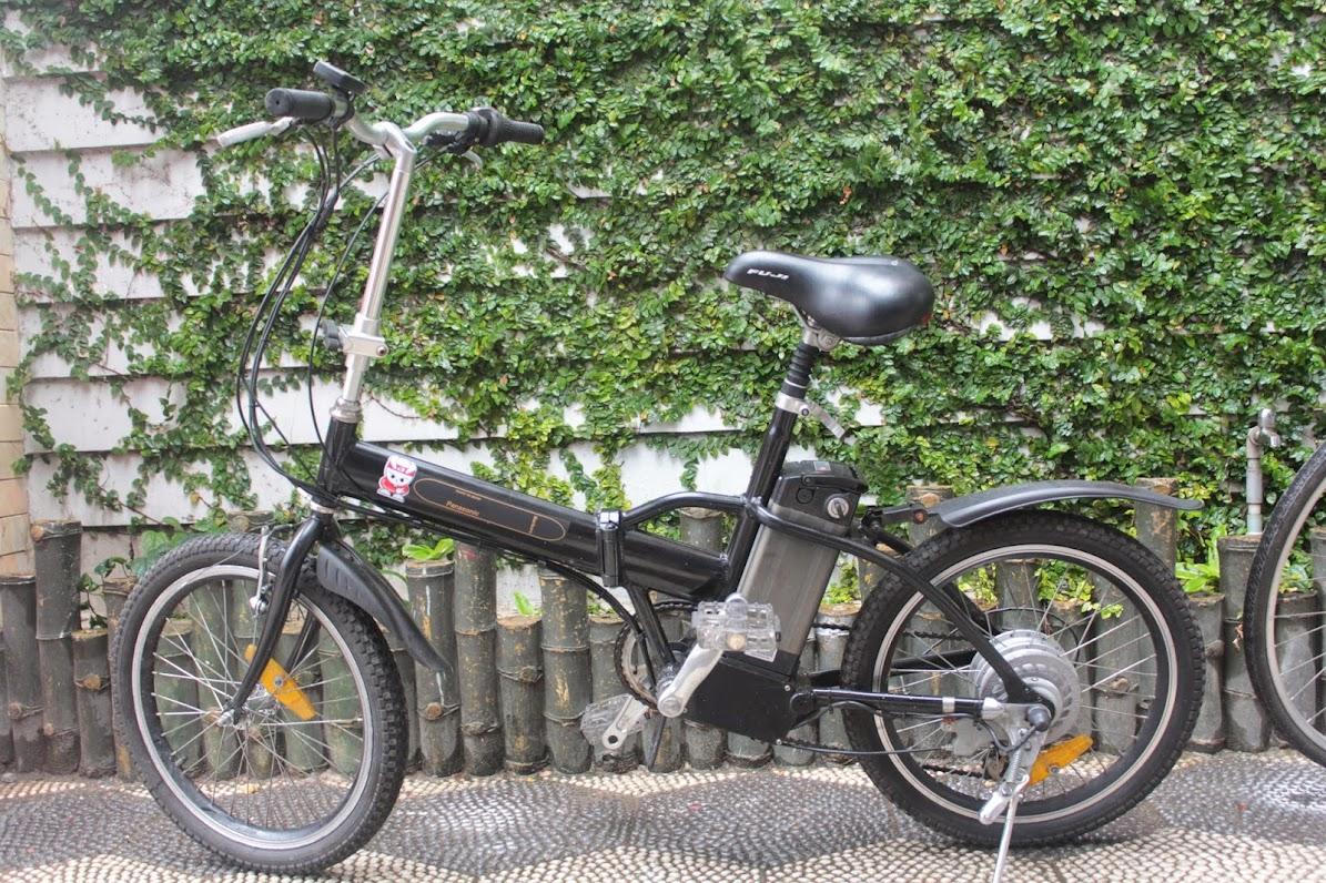 Xe đạp Ben - 29