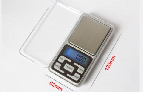 Cân tiểu ly điện tử mini PS201 - 200g x 0.01g