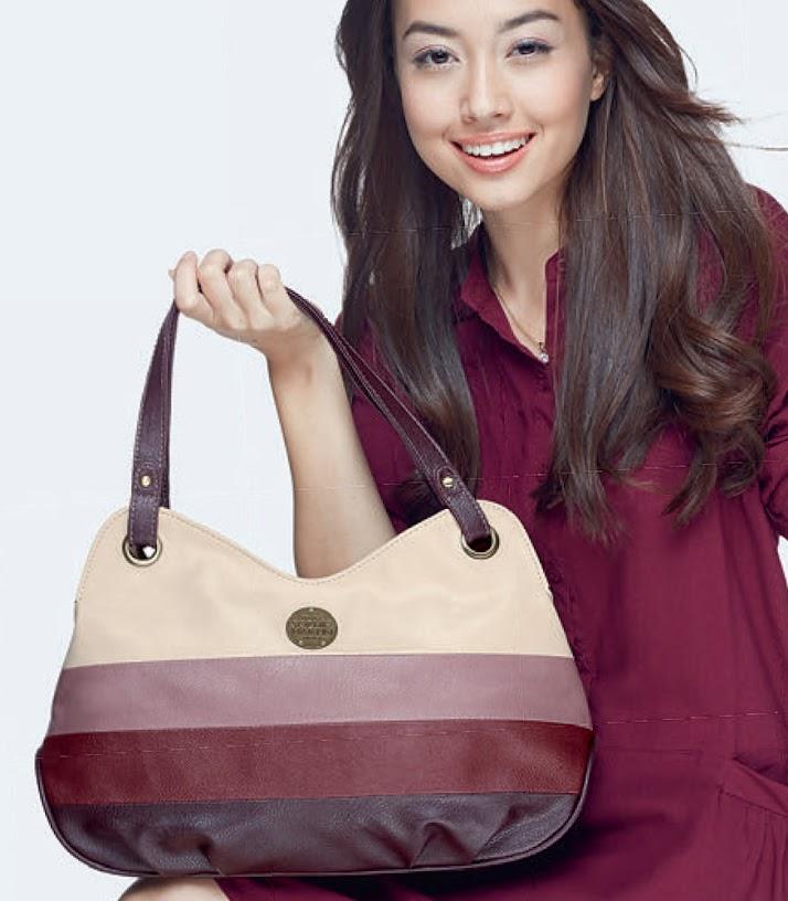 Túi xách nữ Sophie Billio - LL503DM