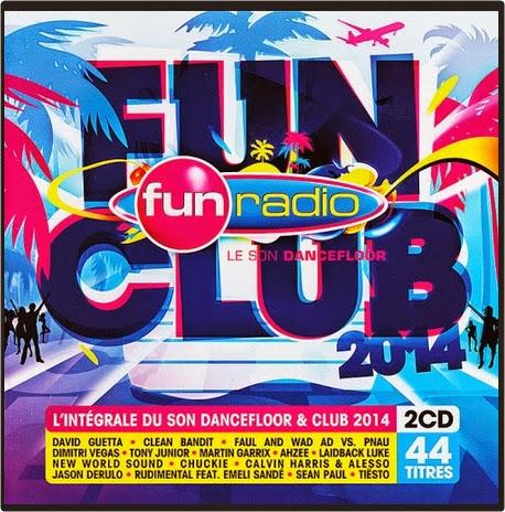 VA - Fun Radio - Fun Club [2014] [MULTI]