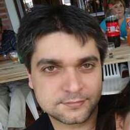 Martin Armendariz