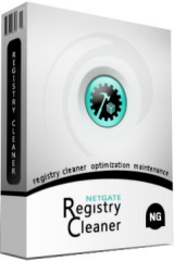 NETGATE Registry Cleaner v5.0.805 Multilingual