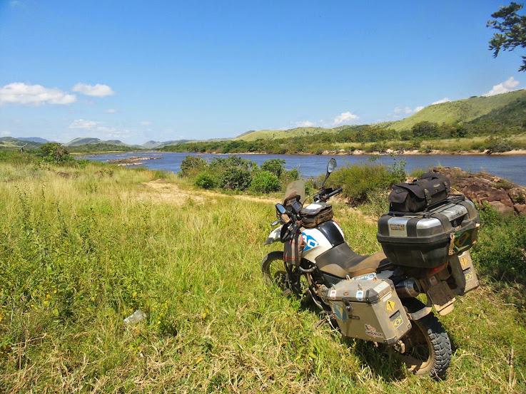 Brasil - Rota das Fronteiras  / Uma Saga pela Amazônia - Página 2 20140910_111239