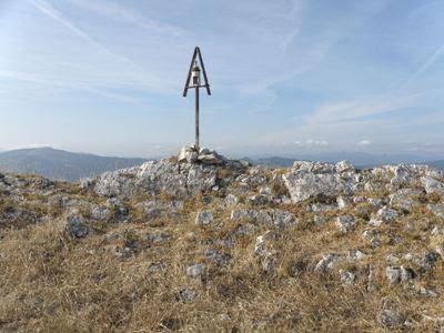 Satrustegi (1.272 m.)