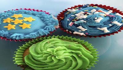 cupcakes Århus
