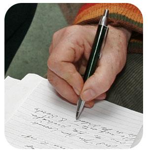 Cara Mengetahui Kebohongan Dengan Tulisan Tangan