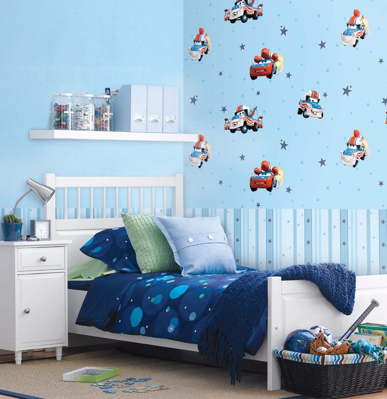 Kid 39 s bedroom wall designs interior decorating home design sweet home - Groovy retro interior design ideas for arranging interior as pretty as dream world ...