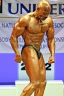 Hot Master Bodybuilder