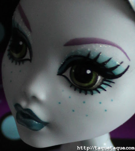 Dawn of the Dance (II): Lagoona, Ghoulia y Deuce