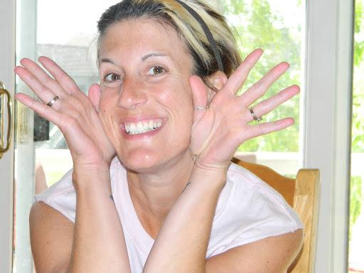 Jennifer Nyberg Photo 14