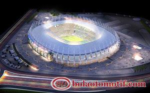 Castelao Stadium