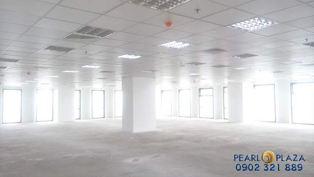 PRICE: for sale & for rent office at Pearl Plaza HCMC - hình 5