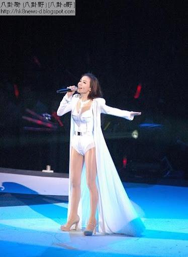 ▲謝金燕12日首度站上小巨蛋開唱。(圖/輿采國際行銷)