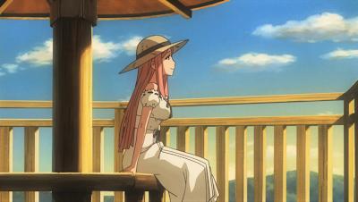 Ano Natsu de Matteru Episode 11 Screenshot 4