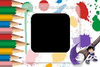 molduras-para-fotos-gratis-escolar-arte