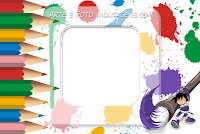 molduras-para-fotos-gratisescolar-arte