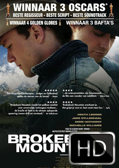 Brokeback Mountain �غ������ѡ (HD) (IPAD)