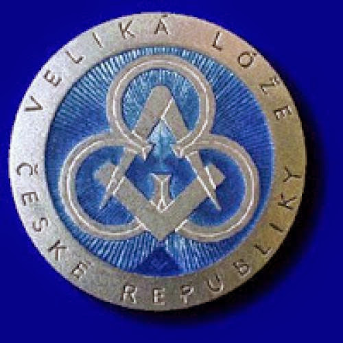 Messages From The Grand Lodge Of The Czech Republic