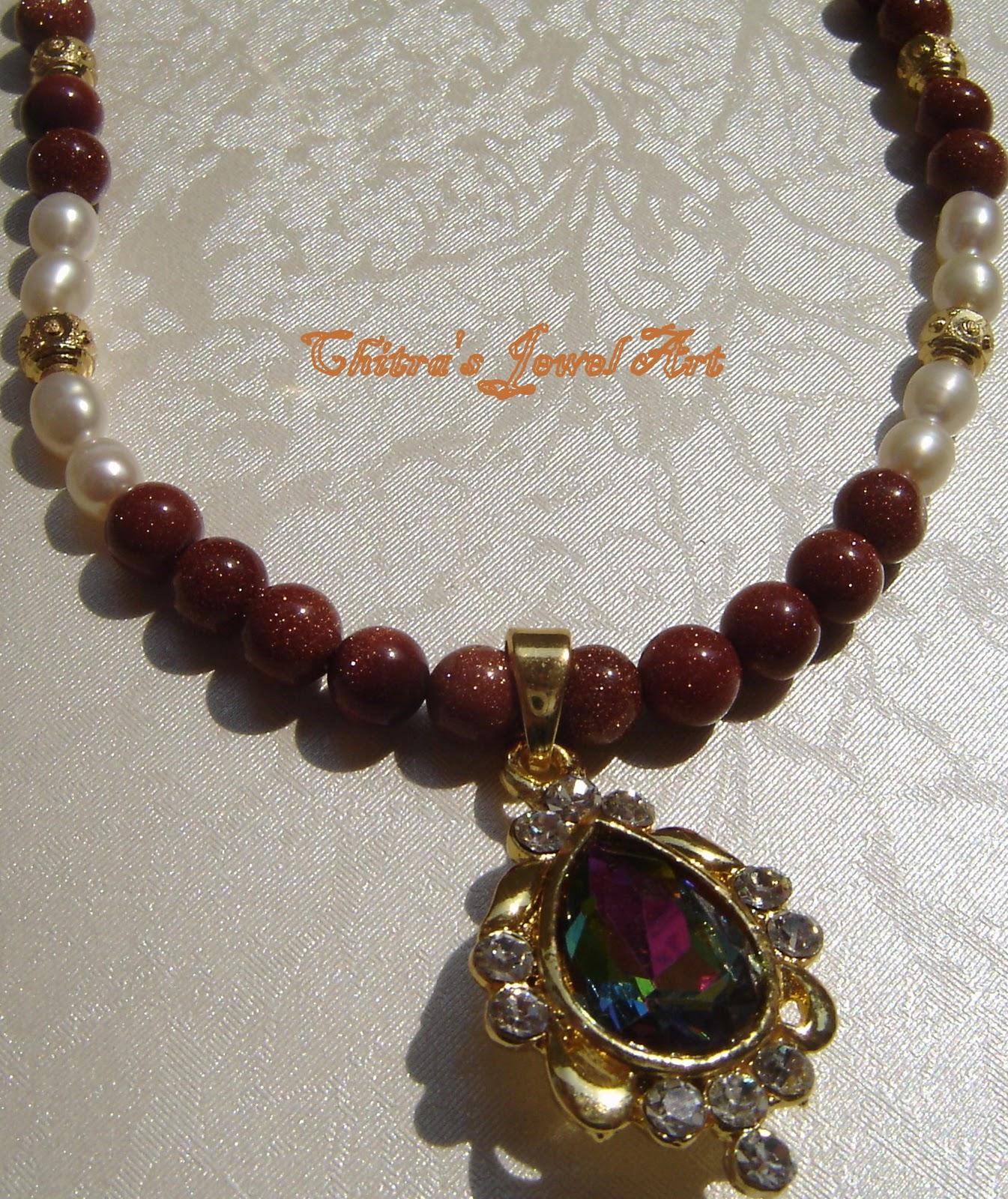 Chitra S Jewel Art