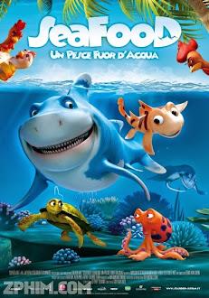 Hải Vụ Bất Khả Thi - SeaFood (2011) Poster