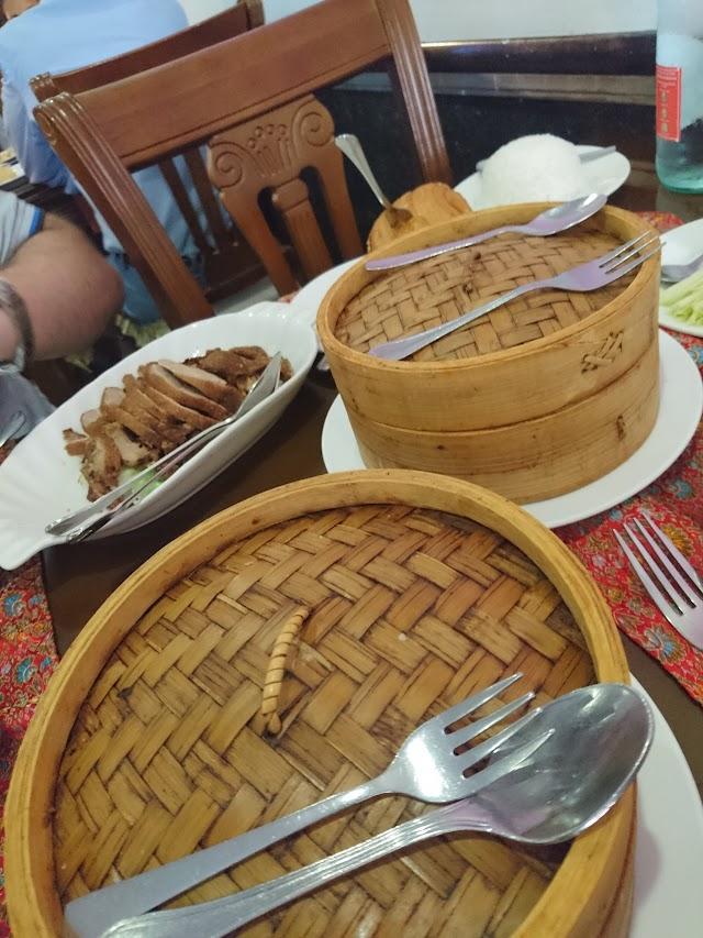 Restaurante Mandarin