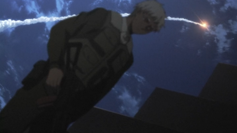Subdued Fangirling: Jormungand: Perfect Order Final Thoughts--Going