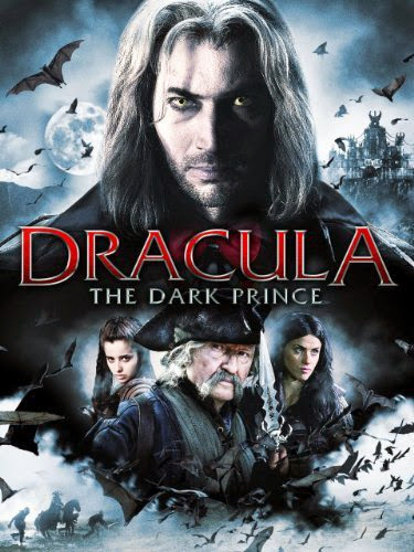 Poster Of English Movie Dracula: The Dark Prince (2013) Free Download Full New Hollywood Movie Watch Online At Alldownloads4u.Com