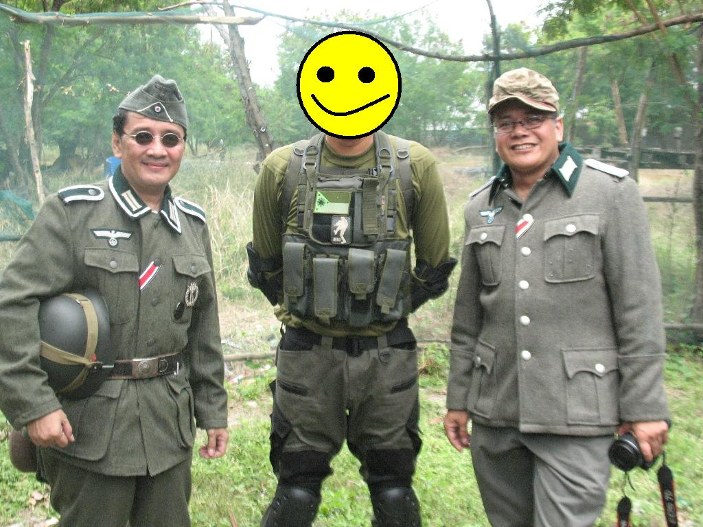 Km 18 De Airsoft: Alien Vs Paintballers: Airsoft Game In KM-18, Sucat, The
