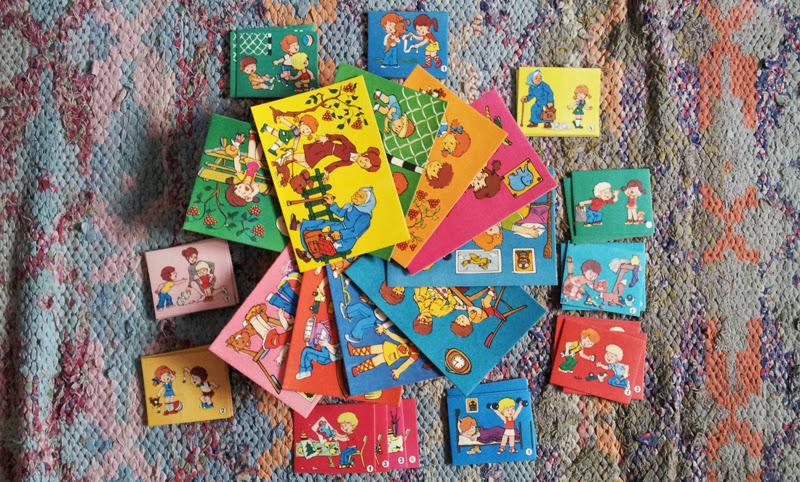 игры, дети, СССР