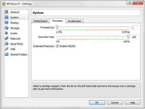 descargar windows 8 para virtualbox