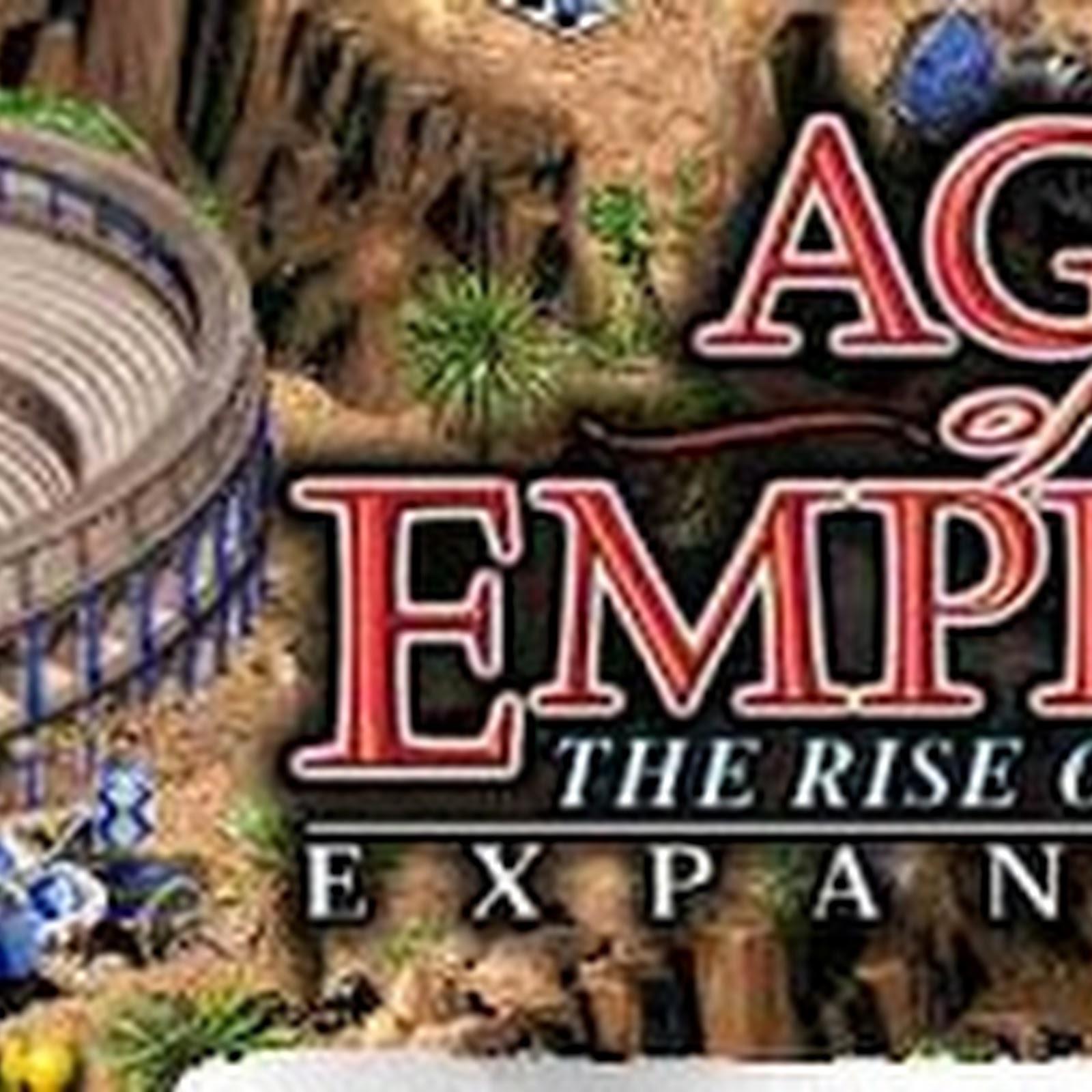 Đế Chế 1 – AOE 1 Full – Game chiến thuật hay