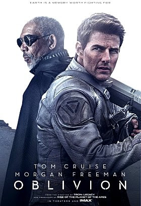 Filme Poster Oblivion HDCAM XviD & RMVB Legendado