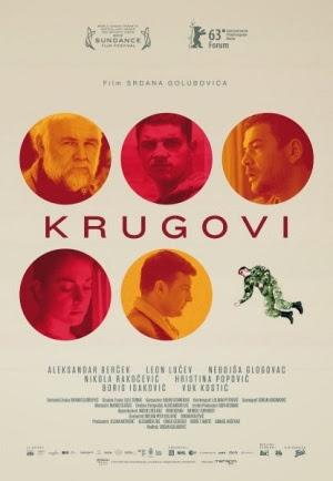 Filme Poster Circles DVDRip XviD & RMVB Legendado