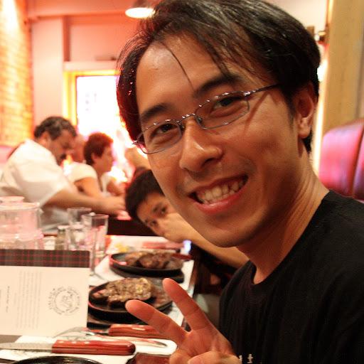 Vincent Chui Photo 12