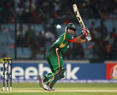 Cricket: Bangladesh vs England world cup match live streaming