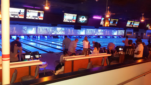 Bowling Alley «Bowlero Mar Vista», reviews and photos, 12125