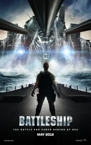 Picture Poster Wallpapers Battleship (2012) Full Movies