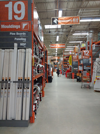 Home Improvement Store The Home Depot Reviews And Photos 288