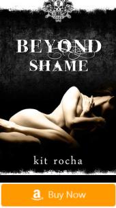 Beyond Shame - Beyond series - Erotic Romance Novels