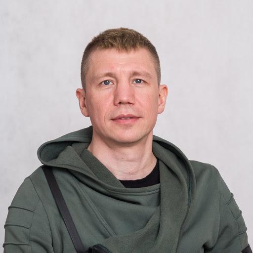 Alexey Korepov