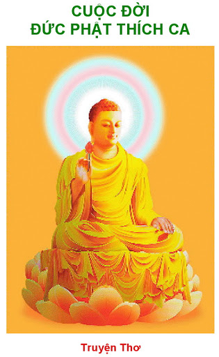 Cuộc đời đức Phật Thích Ca (Truyện thơ)